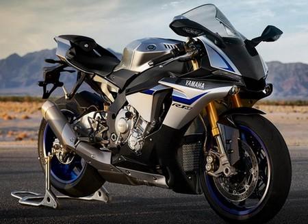 Harga Yamaha YZF R1M