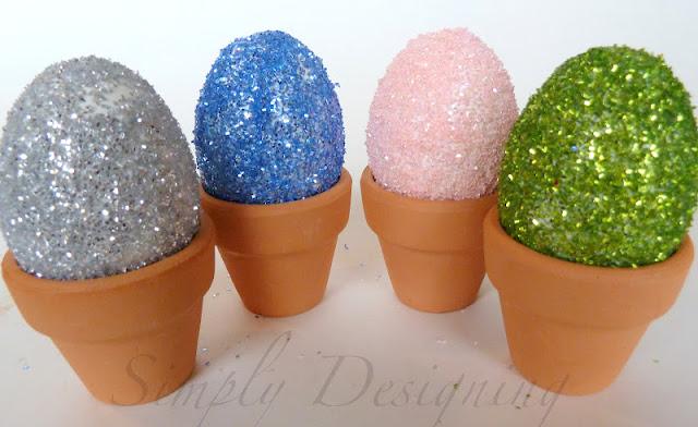 glitter eggs 05 Glitter Eggs 12