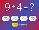 Math Test 2