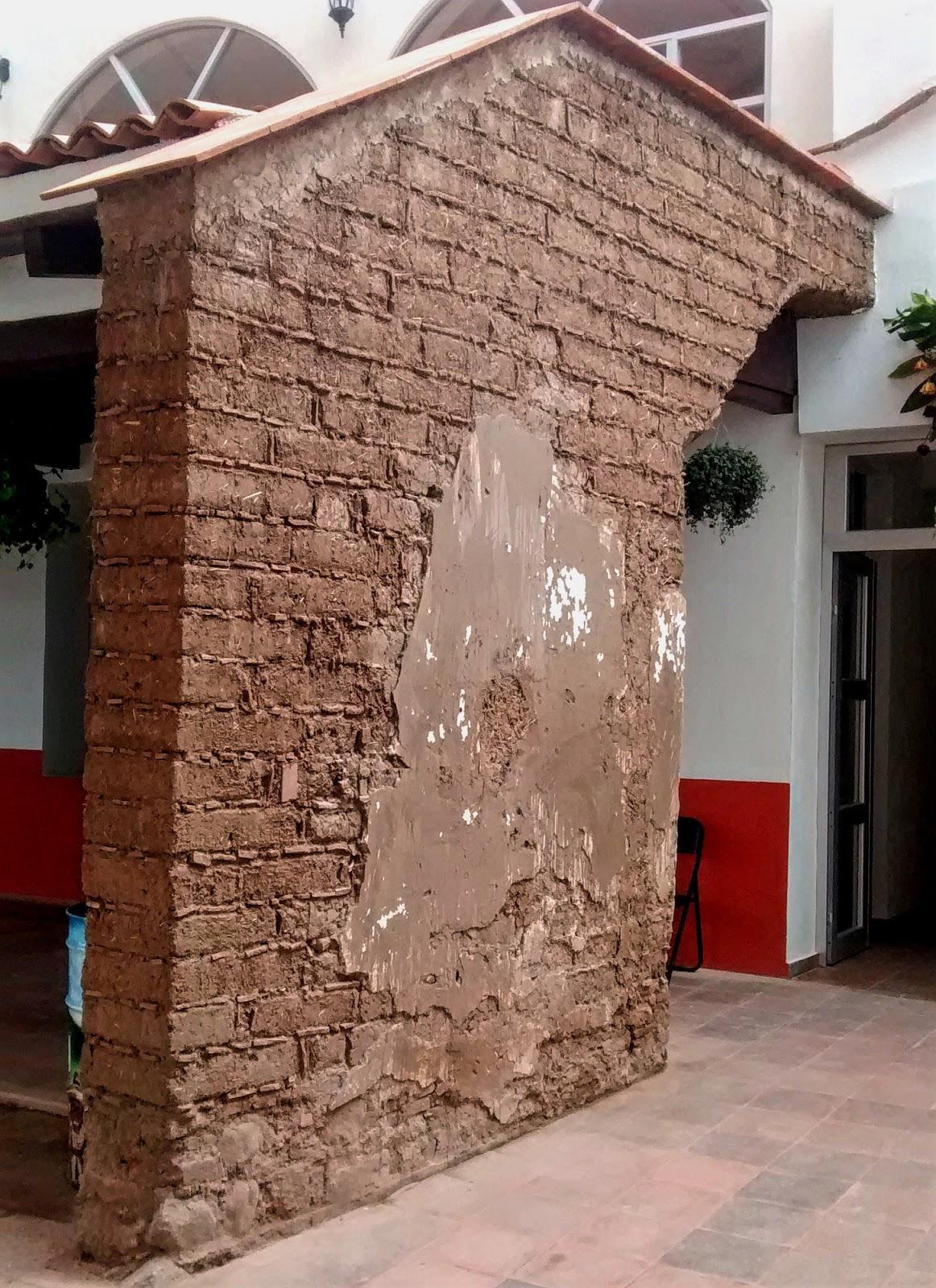 El adobe en temascalcingo for Pisos reformados modernos