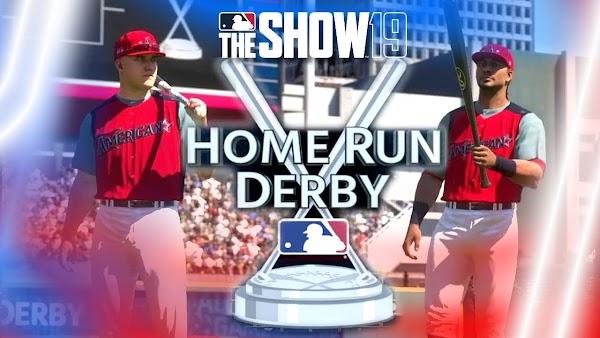 MLB Home Run Derby 19 7.0.0 | Mod Money APK