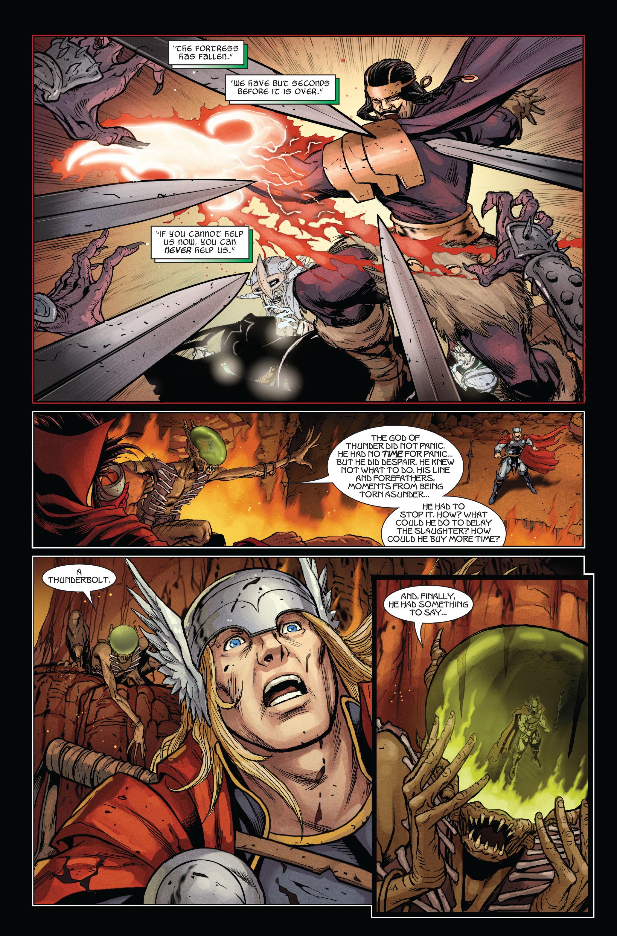 Thor (2007) Issue #613 #26 - English 23