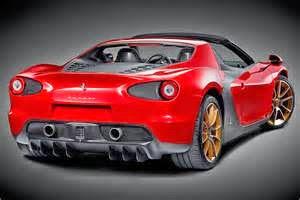 Tiap-tiap unit dari ke enam Ferrari Sergio di konfigurasi oleh pemiliknya dalam sesi-sesi spesial pada studio Tailor Made di Maranello dimana beberapa client diundang untuk memberi sentuhan pribadi pada mobil-mobilnya sesuai sama seleranya semasing