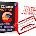CCleaner 5.02.5101 + Professional, Business and Technician Edition Crack Download Free