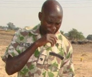 Anti-terrorism coalition lauds Nigerian Army over arrest of Political Boko Haram