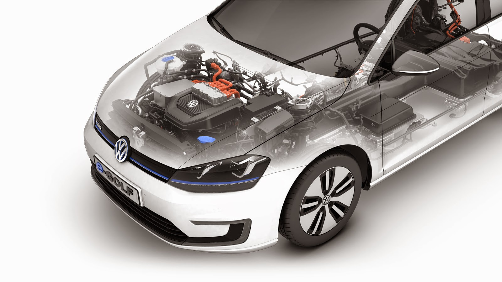 Electric Motor Manufacturer Volkswagen E Golf Kenwood Car Stereo Lg Chem Signs Battery Deal With Video Vehicle News