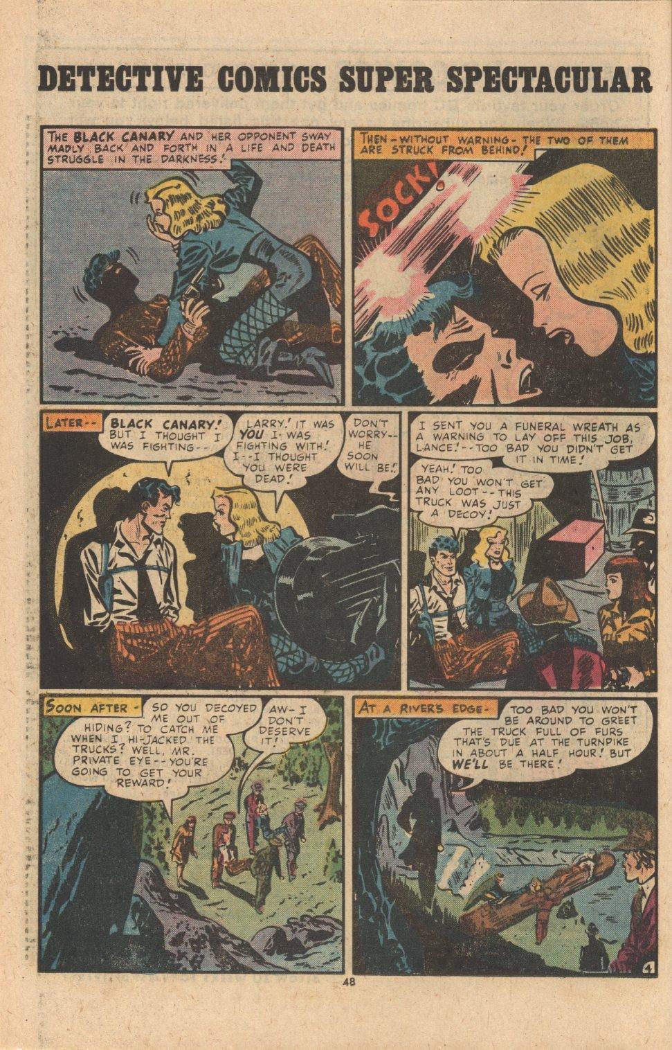 Detective Comics (1937) 442 Page 47