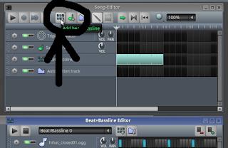 beat+bassline 2