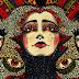Tra surrealismo e fantasia. Le opere di Daria Hlazatova
