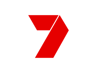 unblock Seven Network Channel 7 logo Australia VPN