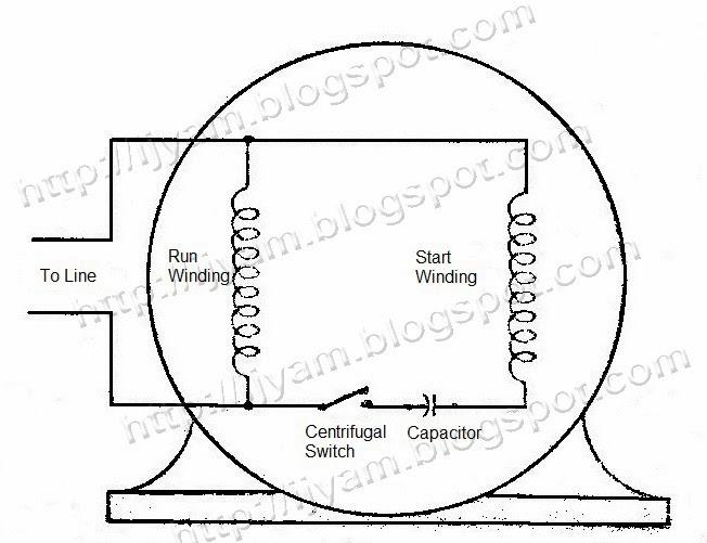 reversible circuit schematic diagram