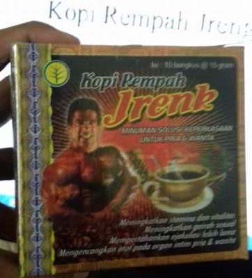 Kopi Rempah Jrenk