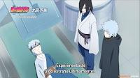 Boruto: Naruto Next Generations Capitulo 105 Sub Español HD