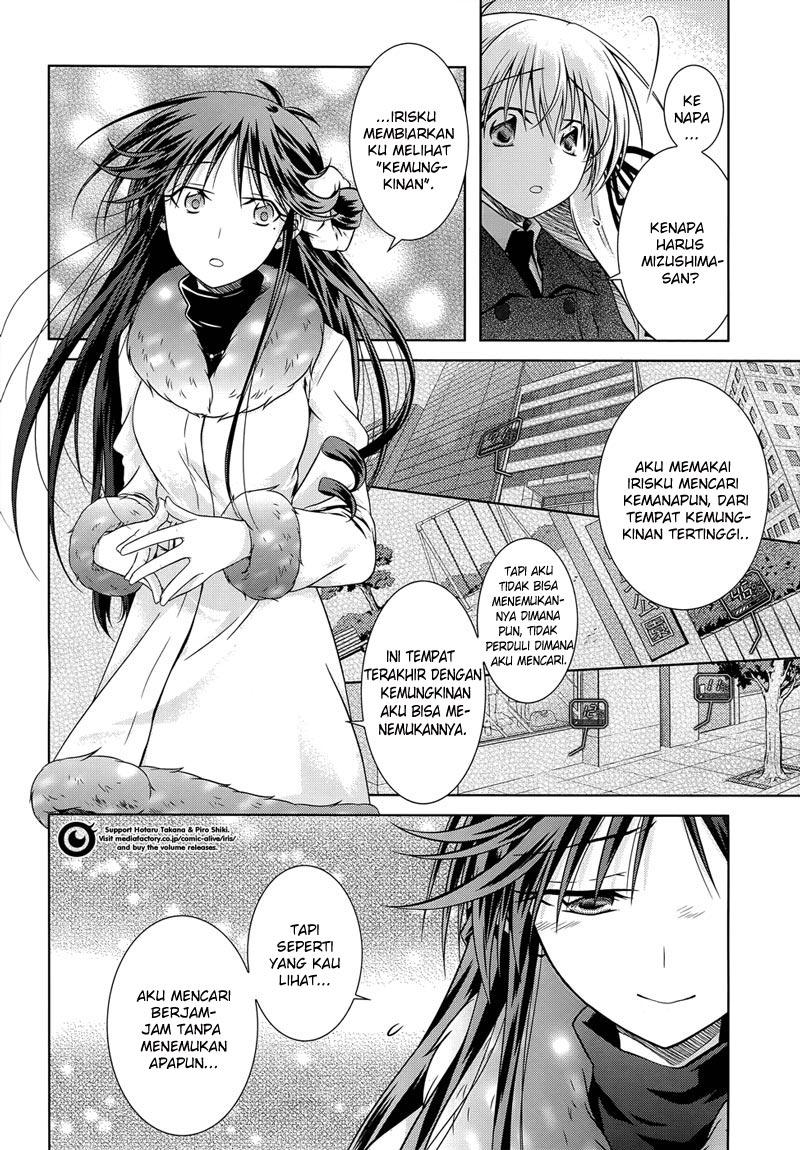 Komik iris zero 029 30 Indonesia iris zero 029 Terbaru 8|Baca Manga Komik Indonesia|