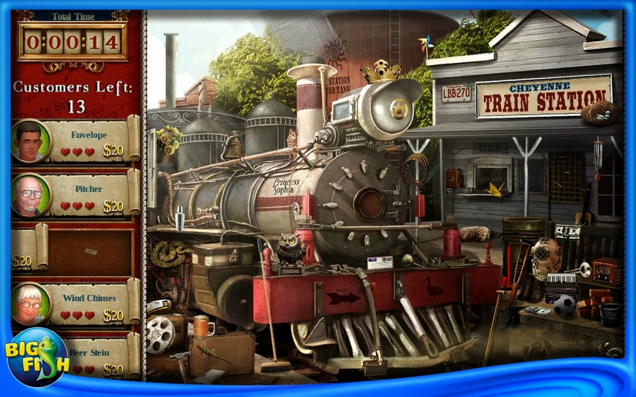 Antique Road Trip: USA (Full) v1.0.0 Paid Apk   Android