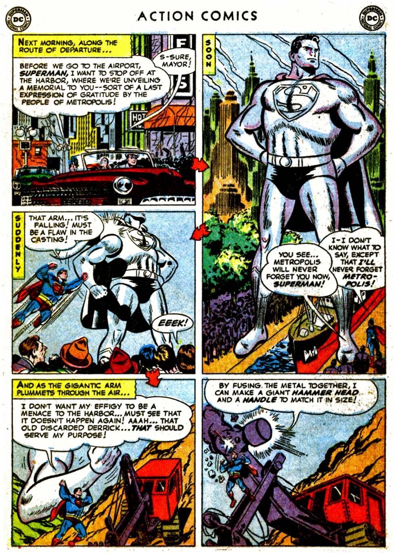 Action Comics (1938) 161 Page 9