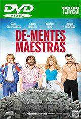 De-mentes criminales (2016) DVDRip