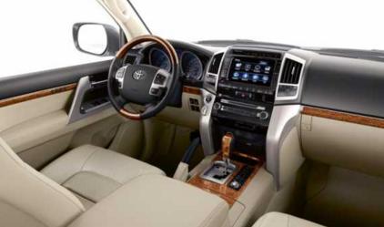 Land Cruiser 2018 Specs, Diesel, Price