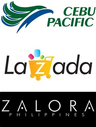 94e7330826488 Available through www.cebupacificair.com, CEB Online Shopping gives shoppers  access to over 10,000 brands. LAZADA, the fastest growing online shopping  mall ...