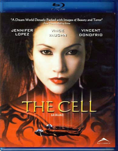 The Cell 2000 Hindi Dubbed Multi Audio BRRip 720p
