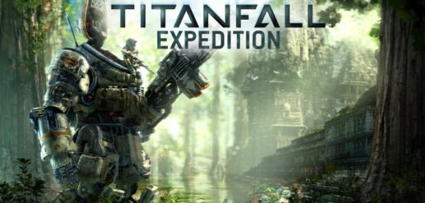 Titalfall Expedition DLC Announced