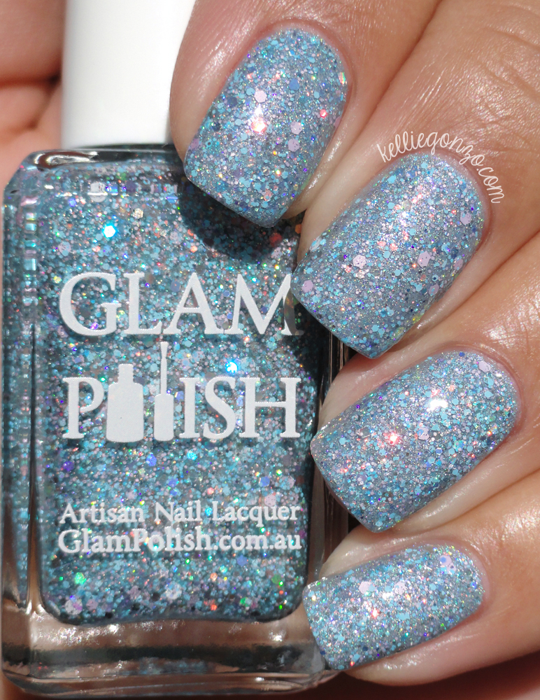 Glam Polish Every Witch Way
