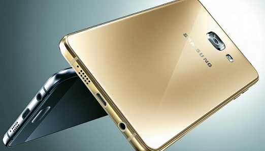 Samsung Galaxy C9 Pro With 6GB of RAM plus 6 Inch AMOLED Touchscreen