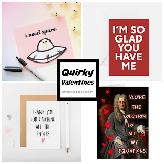 quirky valentine round up @michellepaigeblogs.com