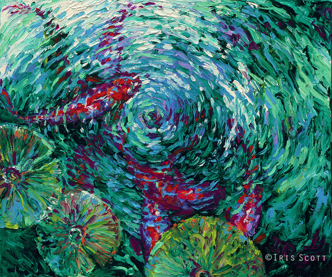 thibaut bachelier  iris scott