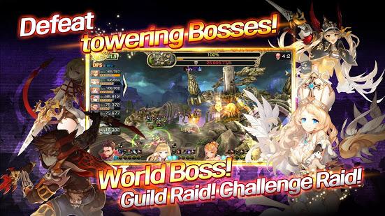 King's Raid Mod Apk Full