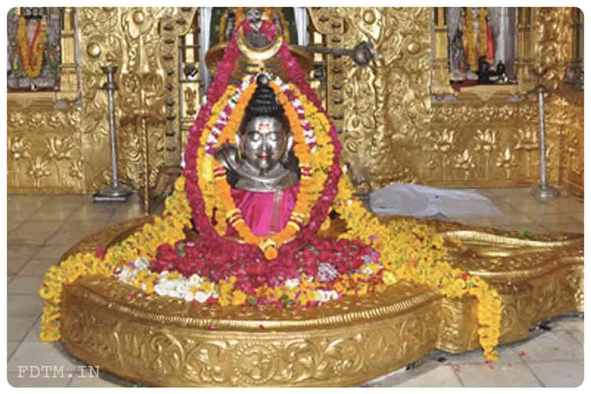 Somnath Jyotirlinga, Gujarat