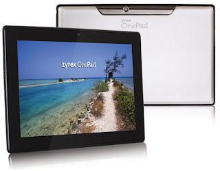 Zyrex OnePad SM742 Spesifikasi, fitur dan Info Harga