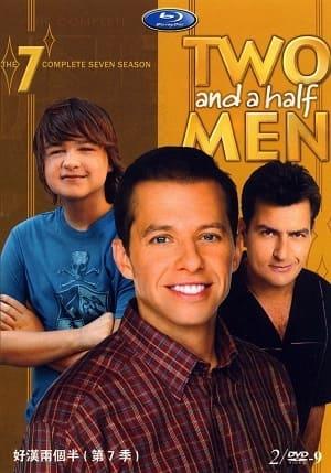Dois Homens e Meio - 7ª Temporada Torrent 720p / BDRip / Bluray / HD / HDTV Download