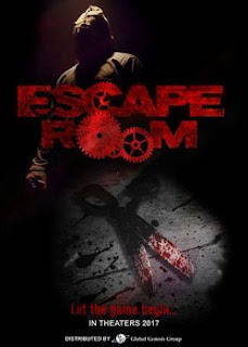 Download Film Escape Room (2017) BDRip Subtitle Indonesia