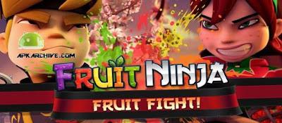 Fruit Ninja Classic Apk + Mod High Bonuses Download
