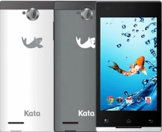 Kata Venus 3(MT6572) Official Factory Stock Firmware/Rom