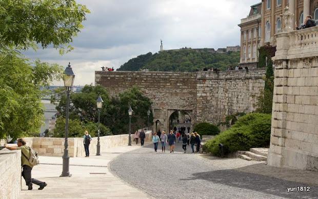 Дворец сильно пострадал при освобождении города во время Великой Отечественной войны.