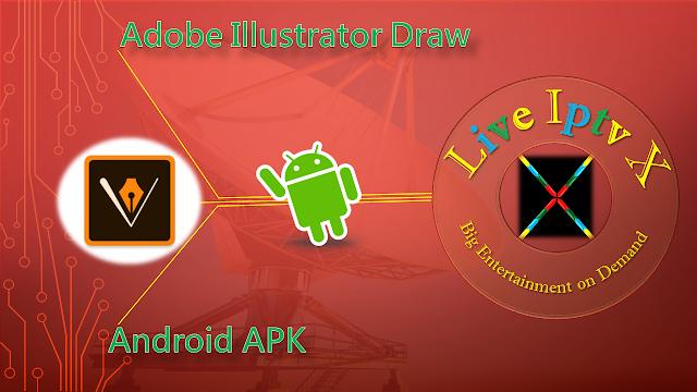 Adobe Illustrator APK