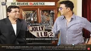 Jolly LLB 2 Poster Images