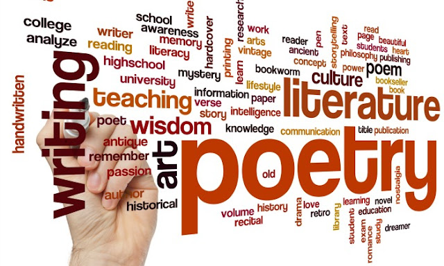 How to teach kids to appreciate poetry