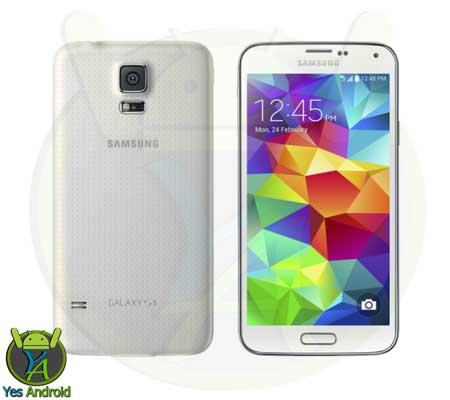 G900FZHU1BPD1 Android 5.0 Galaxy S5 SM-G900F