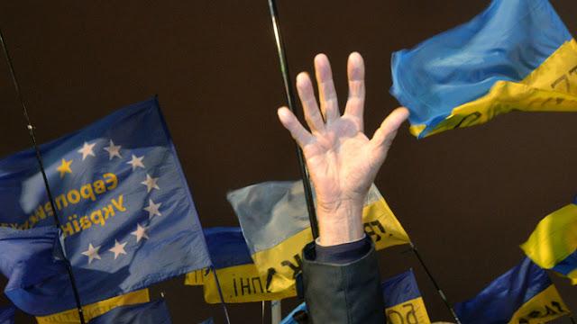 Una visión euroasiática sobre España desde el prisma de la crisis ucraniana