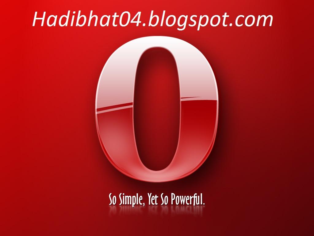 Opera Mini All Version Apk
