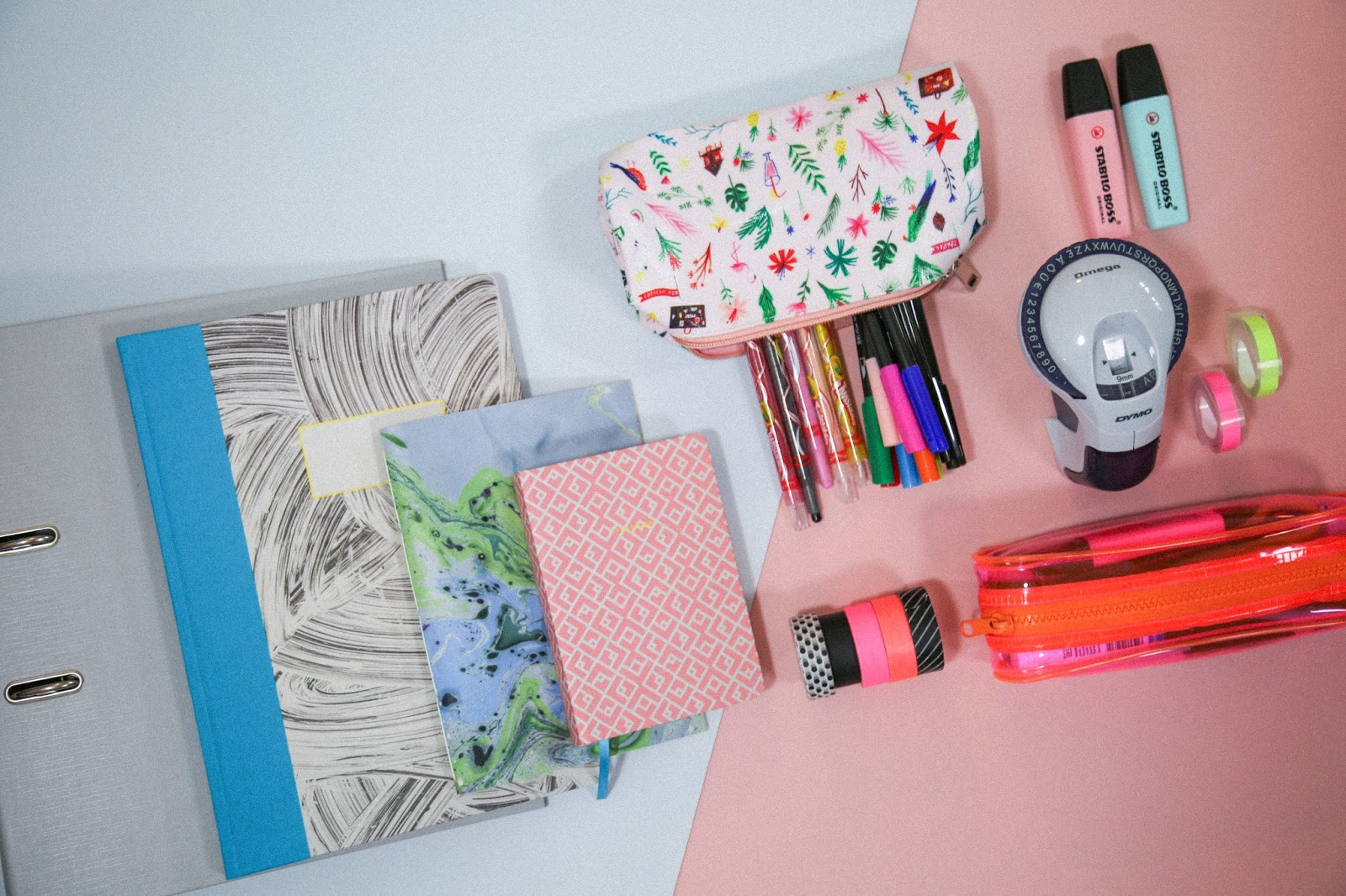 Favourite Stationery Brands