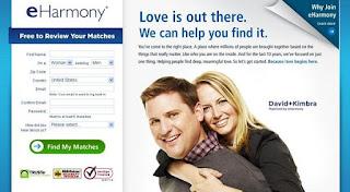 harmony dating service orimattila