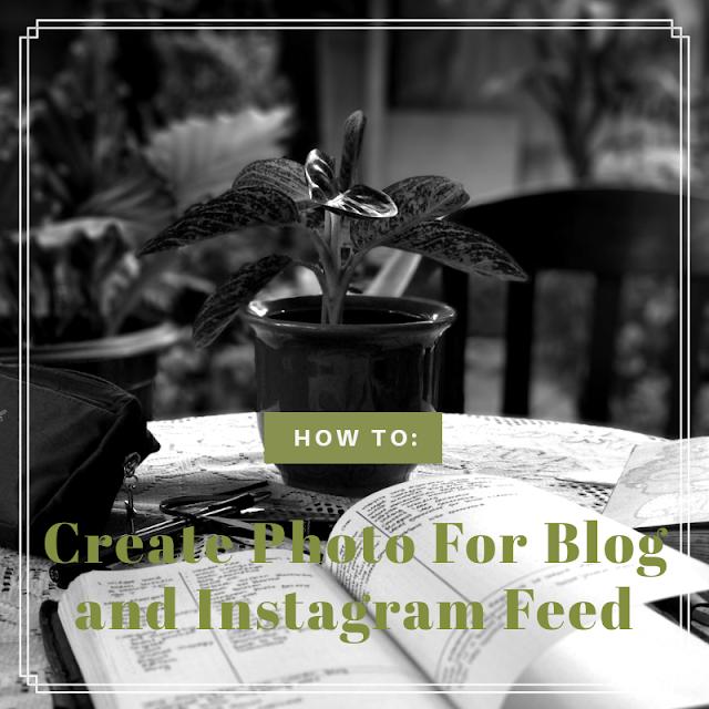 5 Tips mudah bikin feed instagram keren