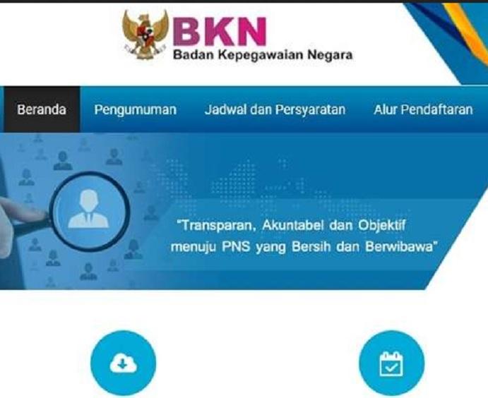 Jadwal Pendaftaran CPNS Dimulai Maret 2018, Benarkah ...