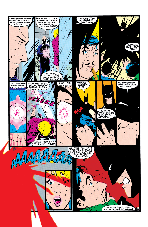 Read online World's Finest Comics comic -  Issue #322 - 23