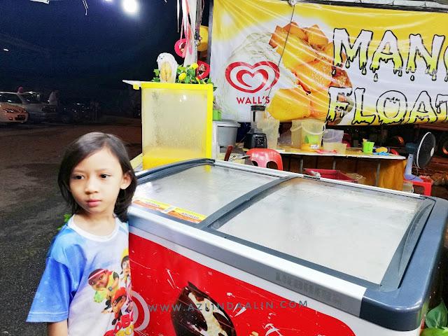 THAILAND FOOD FESTIVAL BANDAR TEKNOLOGI KAJANG