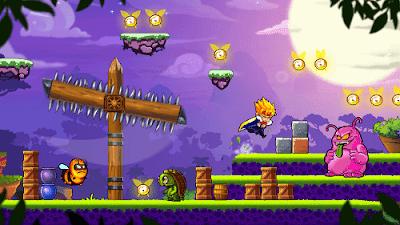 Dragon World Adventure v1.1 Mod Apk (Unlimited Money)2